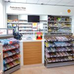 Shoppfitting - Rollout - Convenience - Concept design - Turnkey service