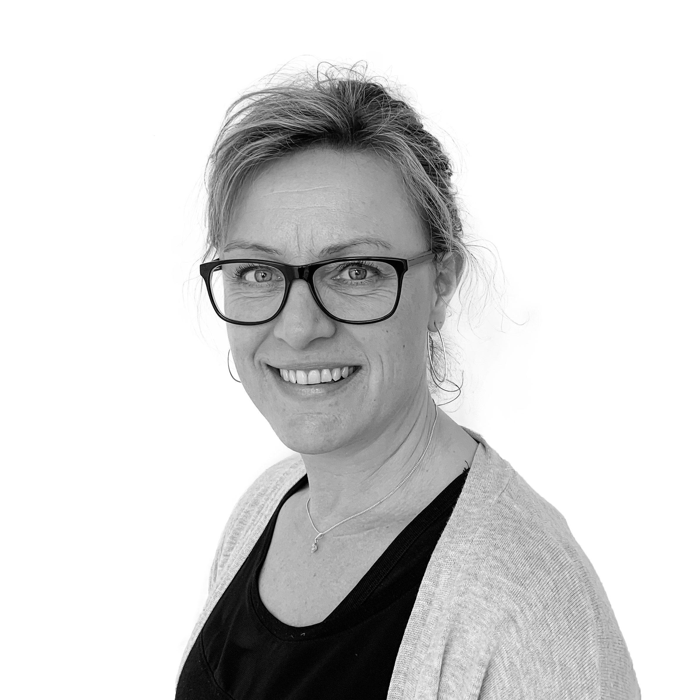 Katarina Ås ROL Fredbergs