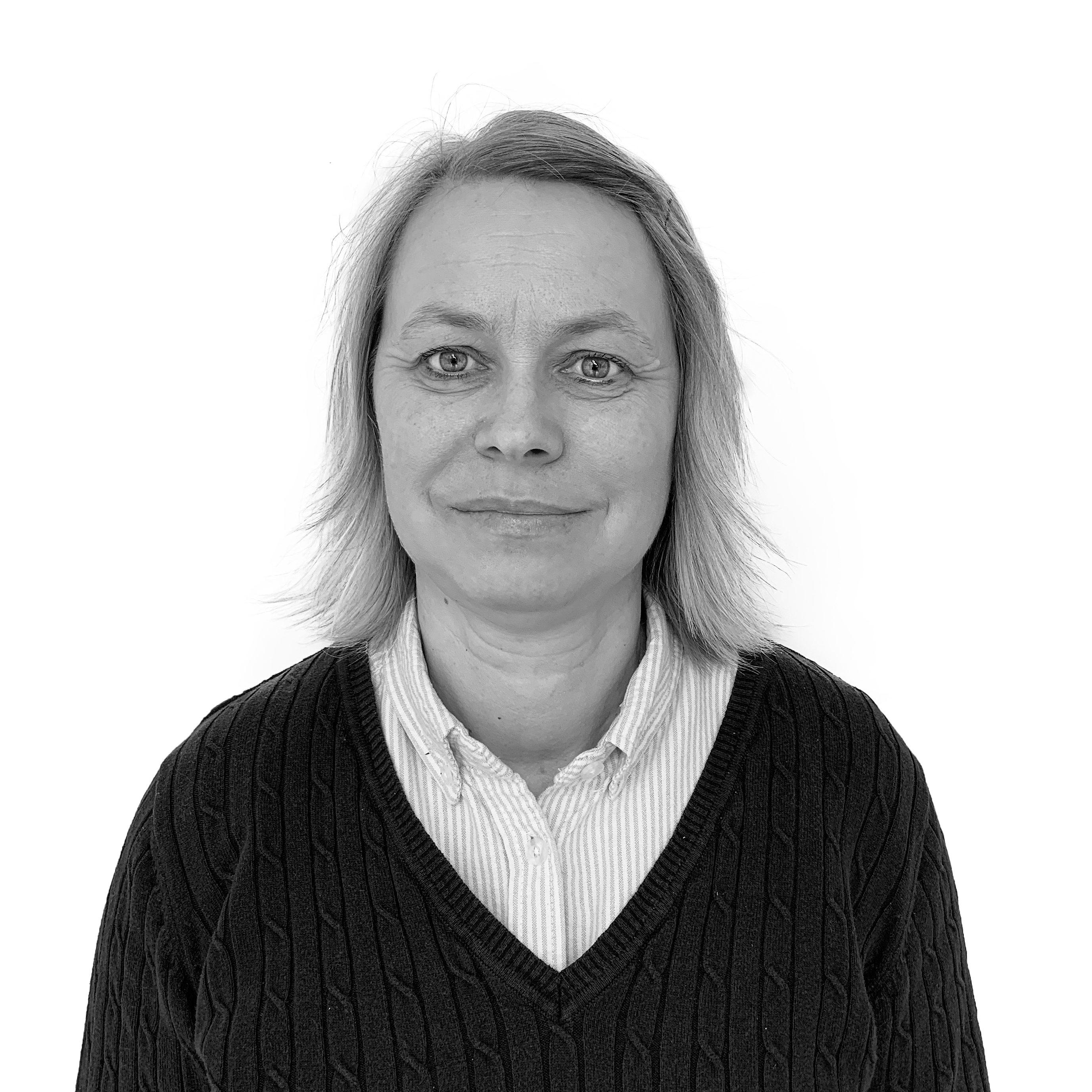 Helena Olsson ROL Fredbergs