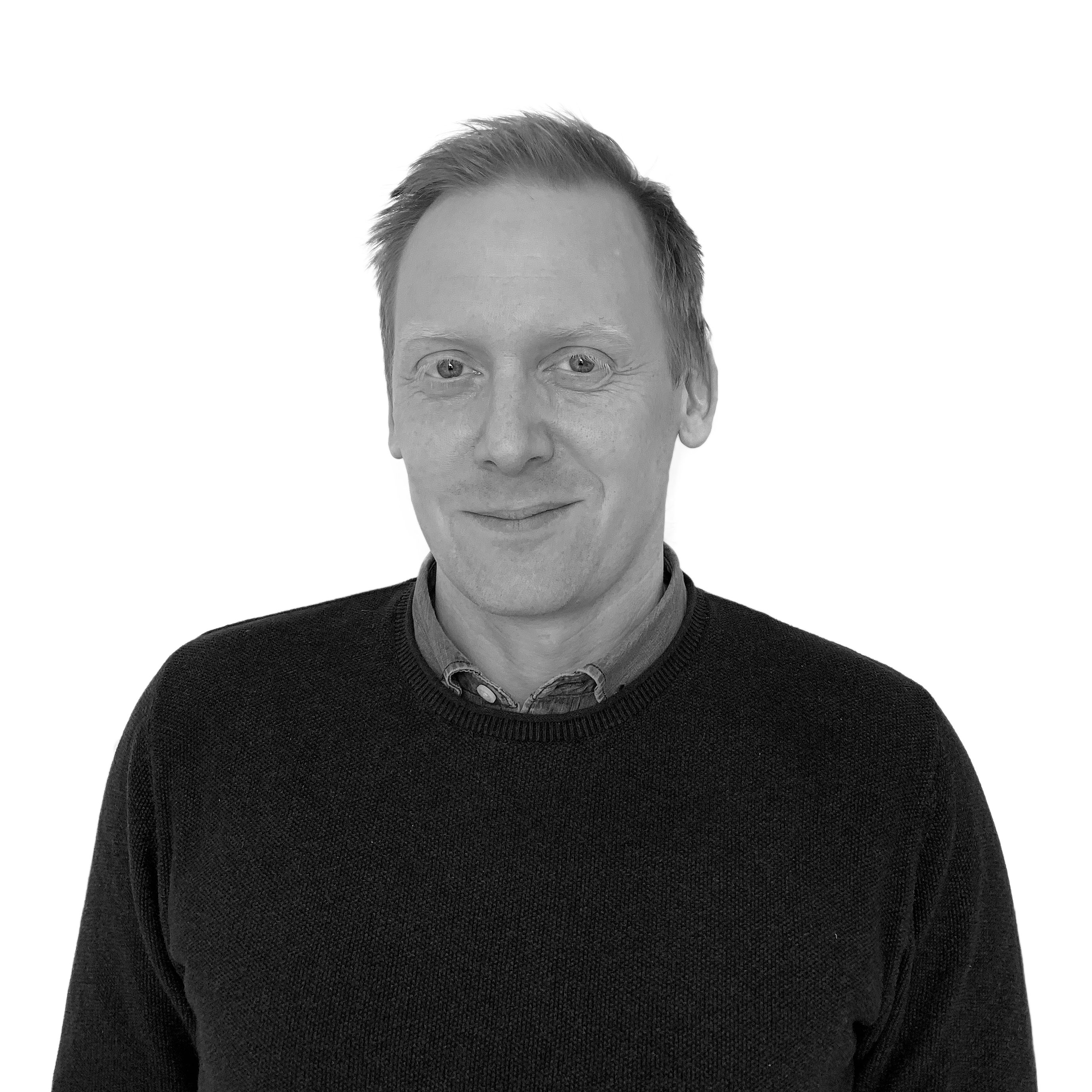 Fredrik Svensson ROL Fredbergs