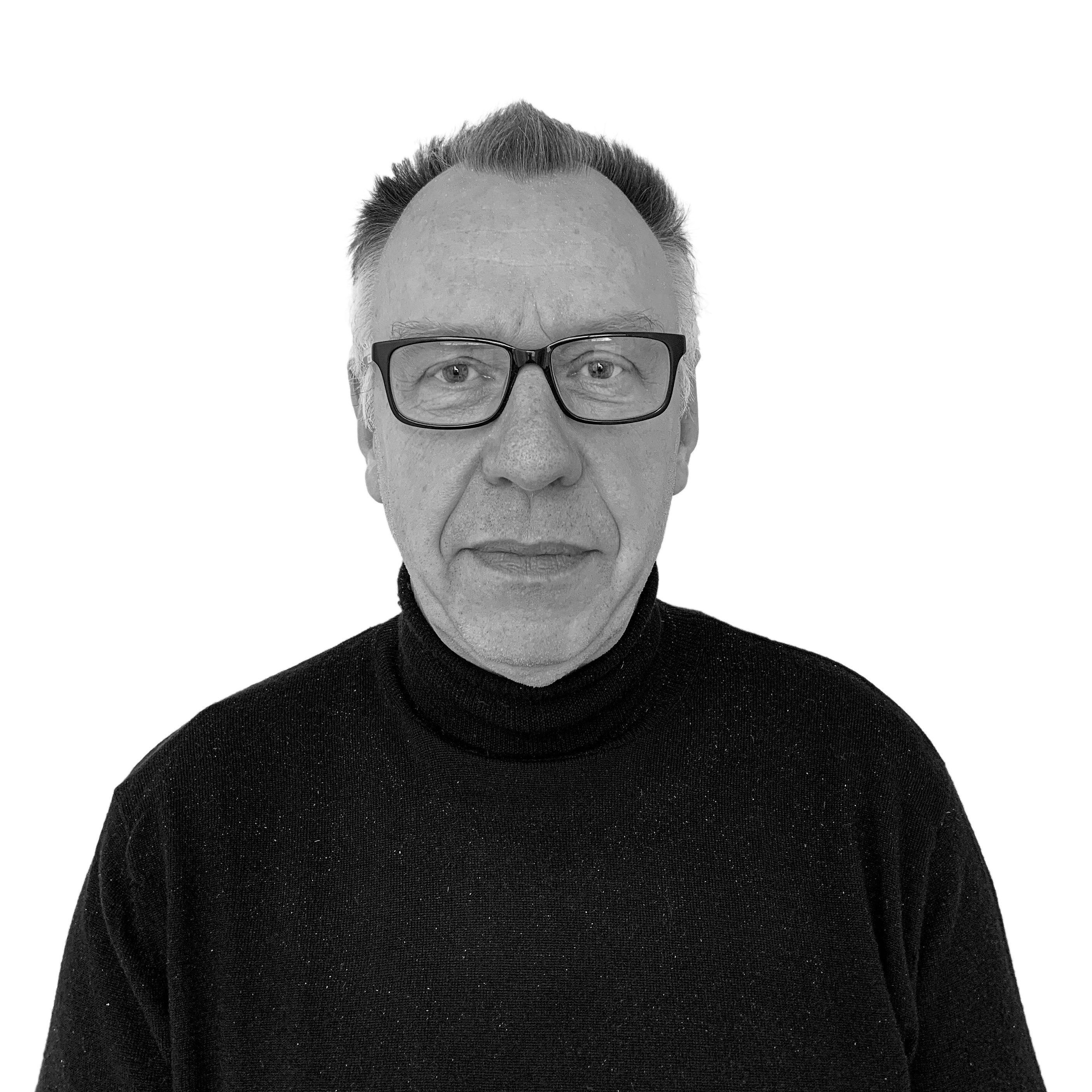 Arne Kristianson